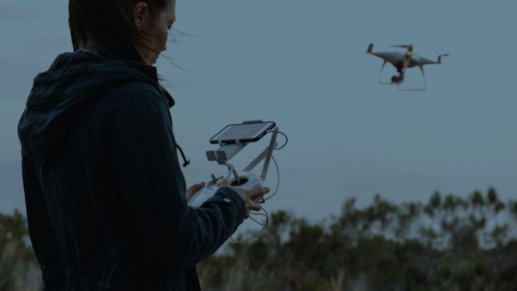 Beginners Drones