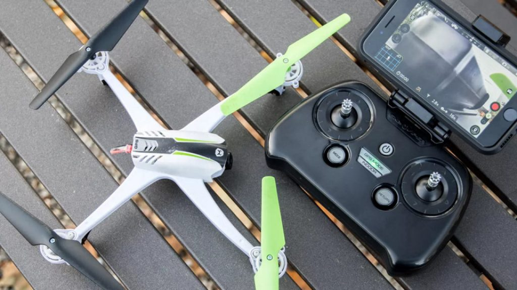 Best-Toy-Drones-for-Beginners