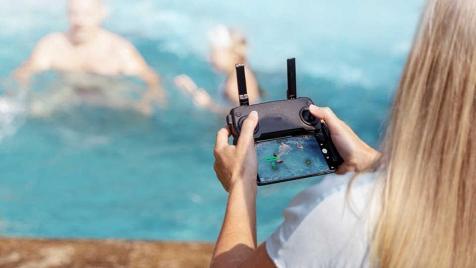 DJI Mavic Mini Drone Remote Controller
