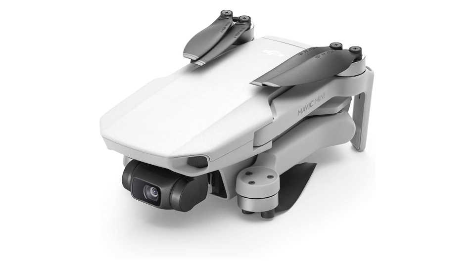 DJI Mavic Mini Review