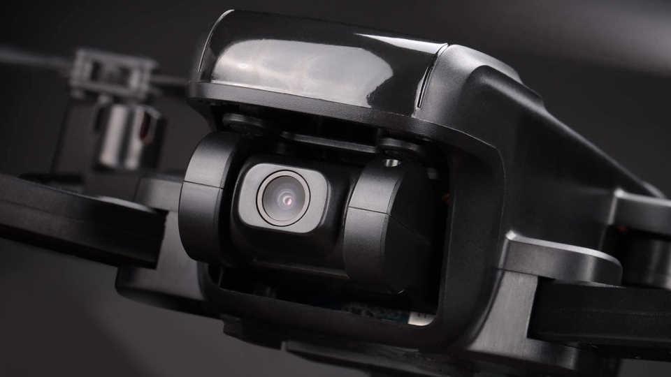 Ruko U11 Camera Drone Review