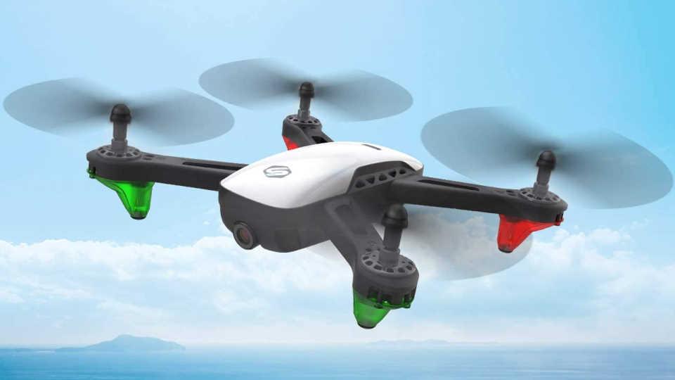 Sanrock U52 Camera Drone