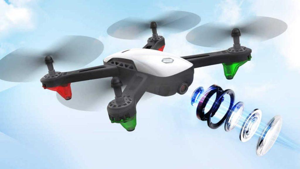 Sanrock U52 Drone Camera