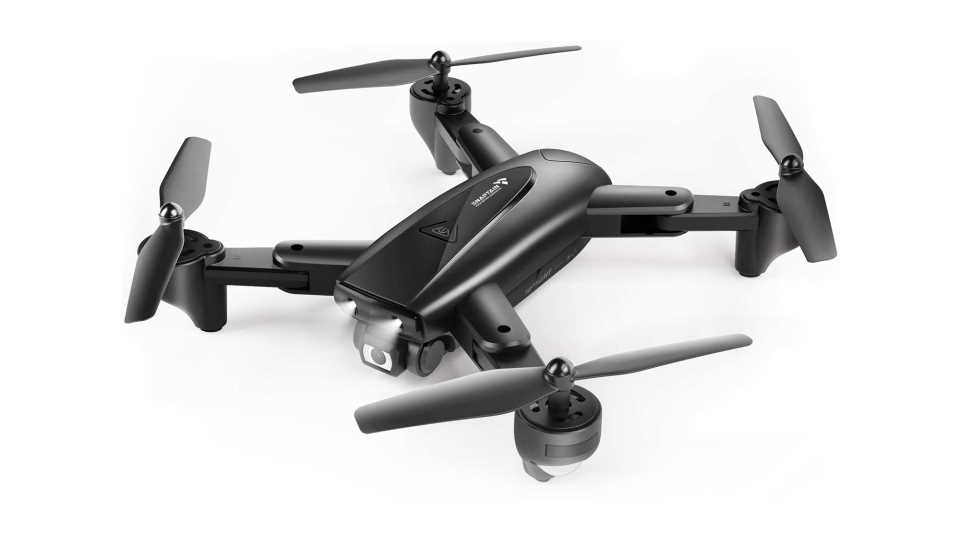 Snaptain SP500 Review Drone
