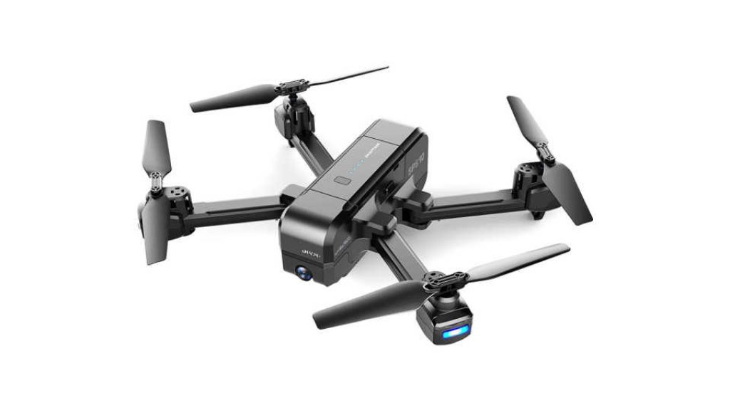 Snaptain SP510 Review Drone