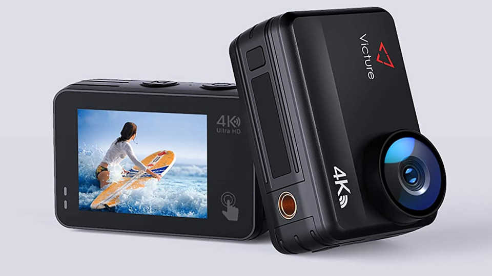 Victure AC940 Action Camera Review