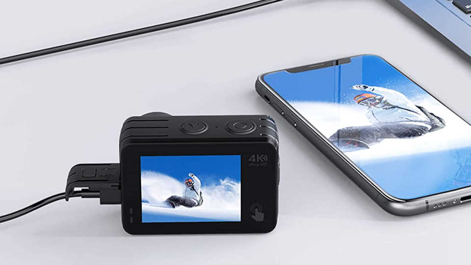 Victure AC940 Camera Review