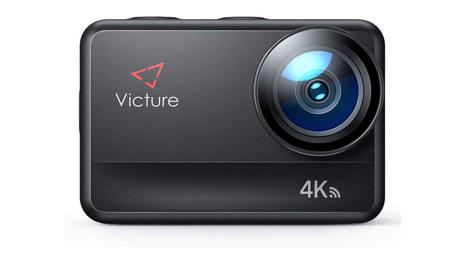 Victure AC940 Review Action Camera