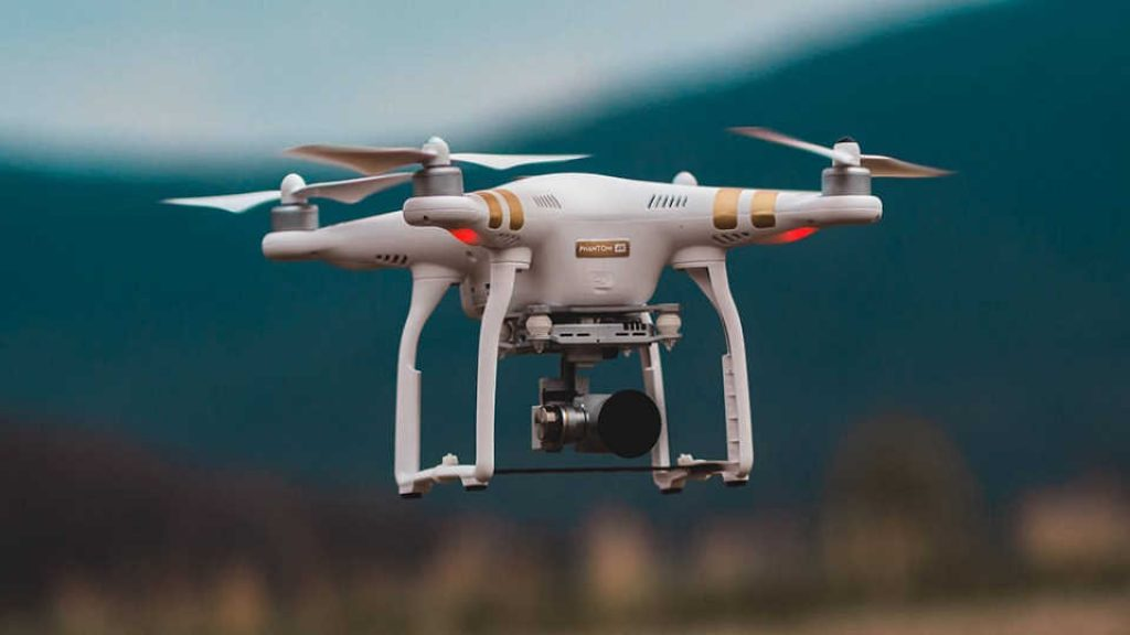 Why Drones Under $300 are Best