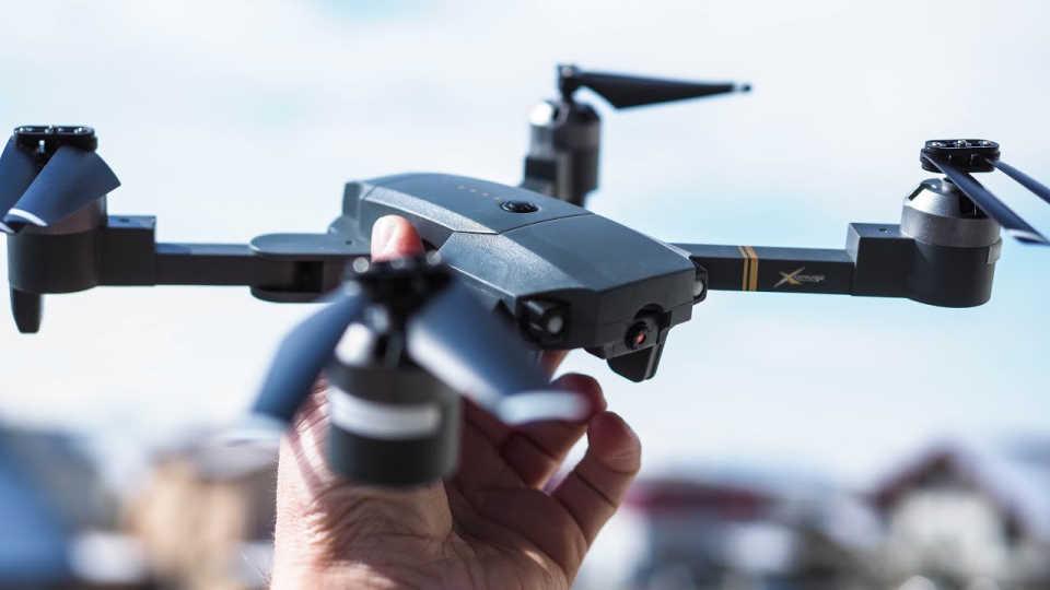 Best DJI Mavic Drone Clones for Beginners