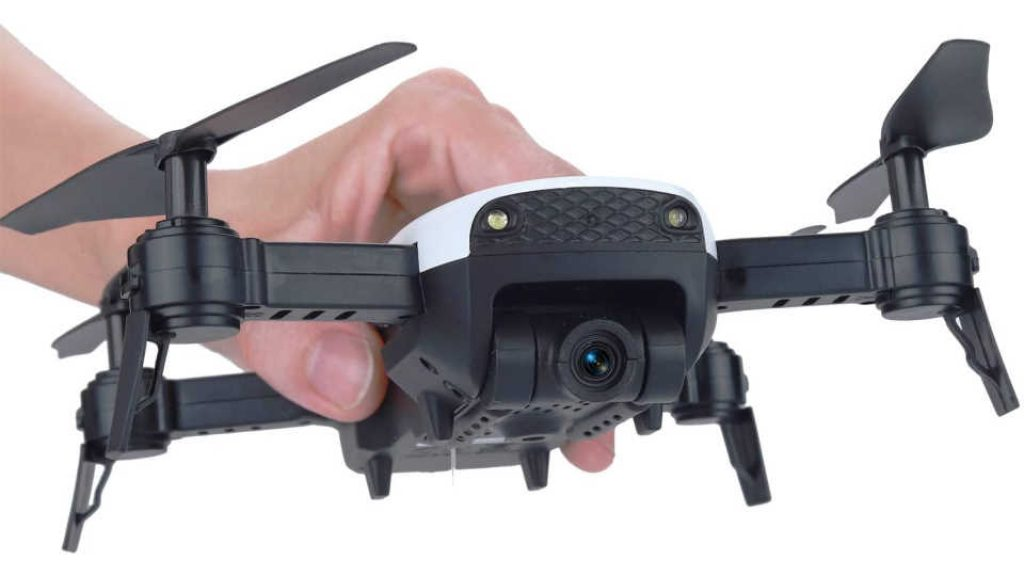 Contixo F16 Drone