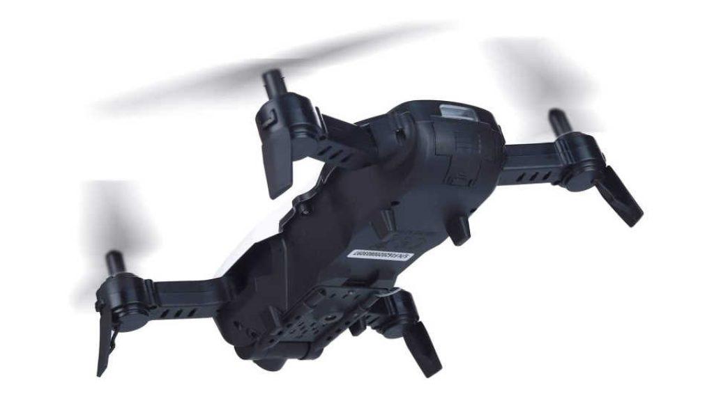 Contixo F16 Toy Drone Review