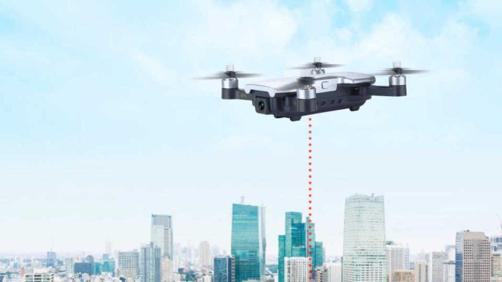 Contixo F30 Camera Drone