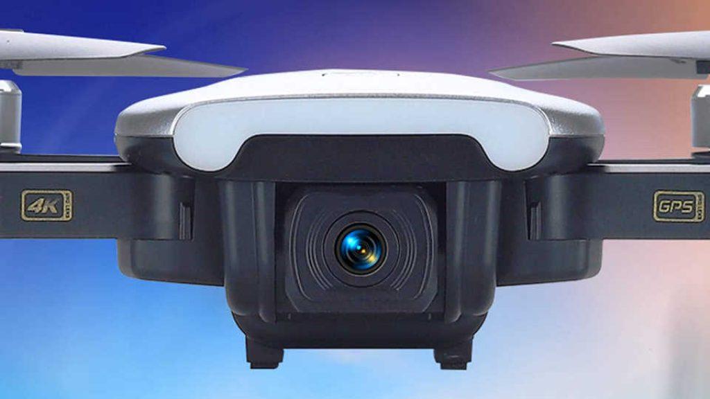 Contixo F30 Camera Drone Review