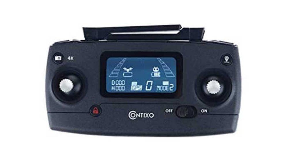 Contixo F30 Remote Controller