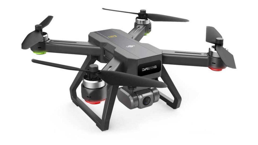 DEERC D15 Camera Drone