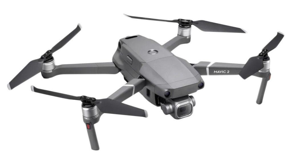 DJI-Mavic-2-Drone