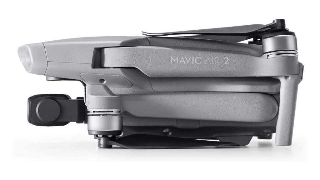 DJI Mavic Air 2 Camera Drone
