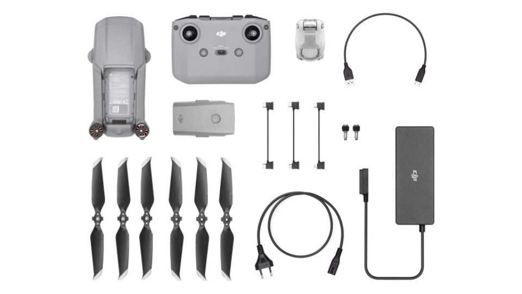 DJI-Mavic-Air-2-Drone-and-Accessories