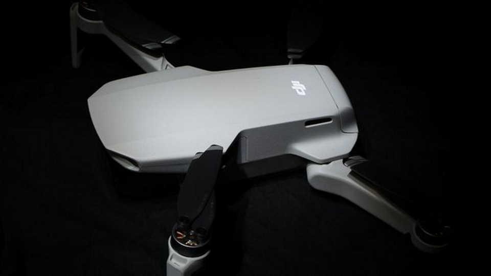 DJI Mavic Mini 2 Drone