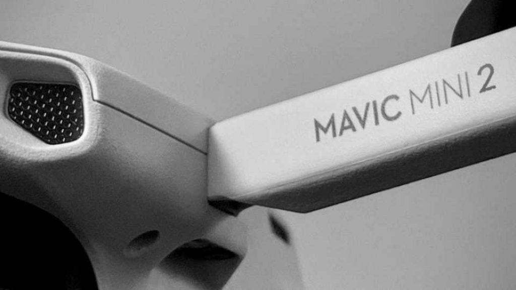 DJI Mavic Mini 2 Rumors