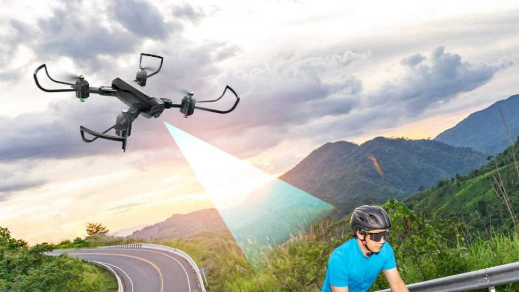 Dragon-Touch-DF10G-Camera-Drone