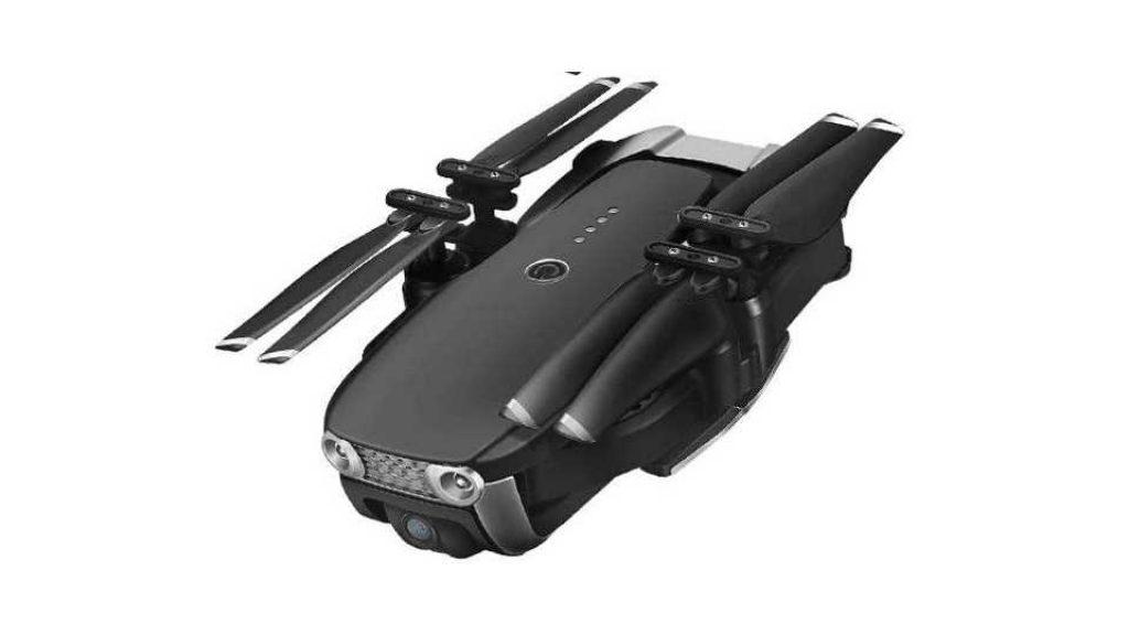 Eachine E511S Drone Review