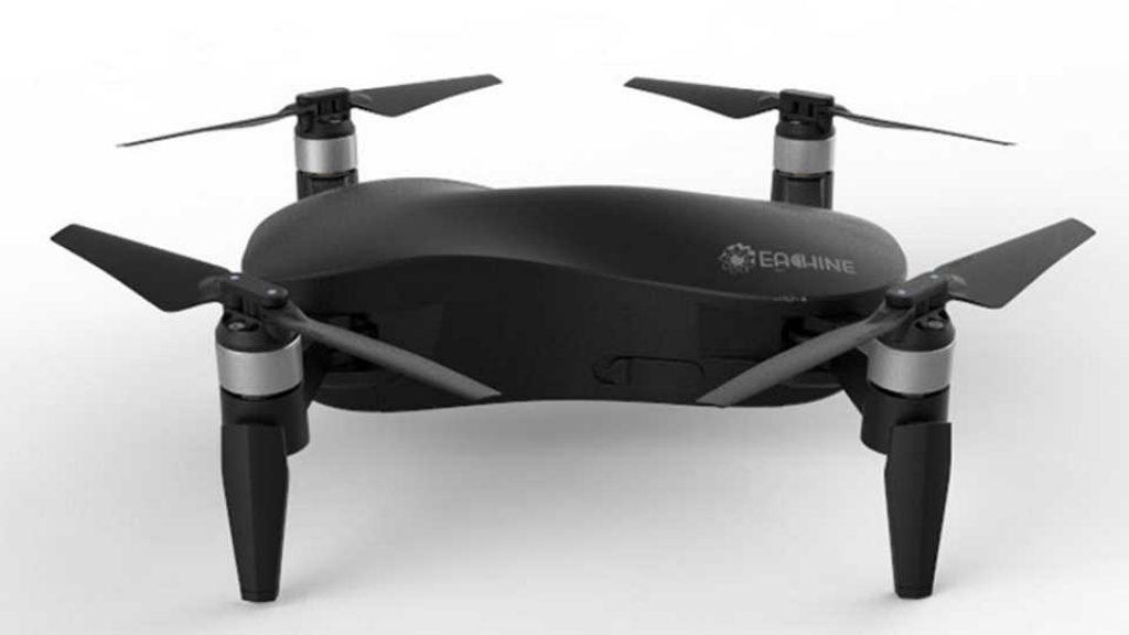 Eachine EX4 Camera Drone Review
