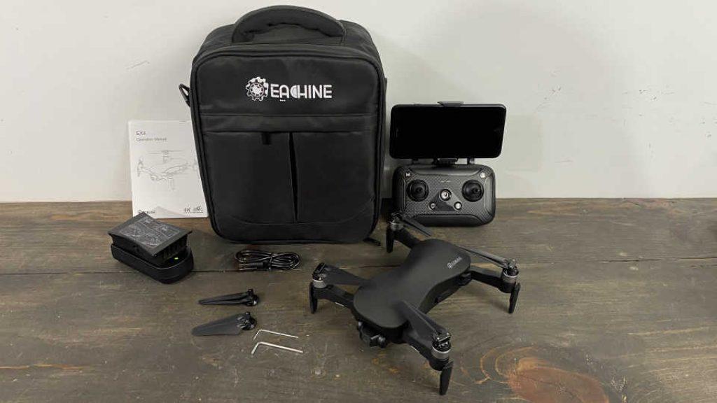 Eachine EX4 Drone