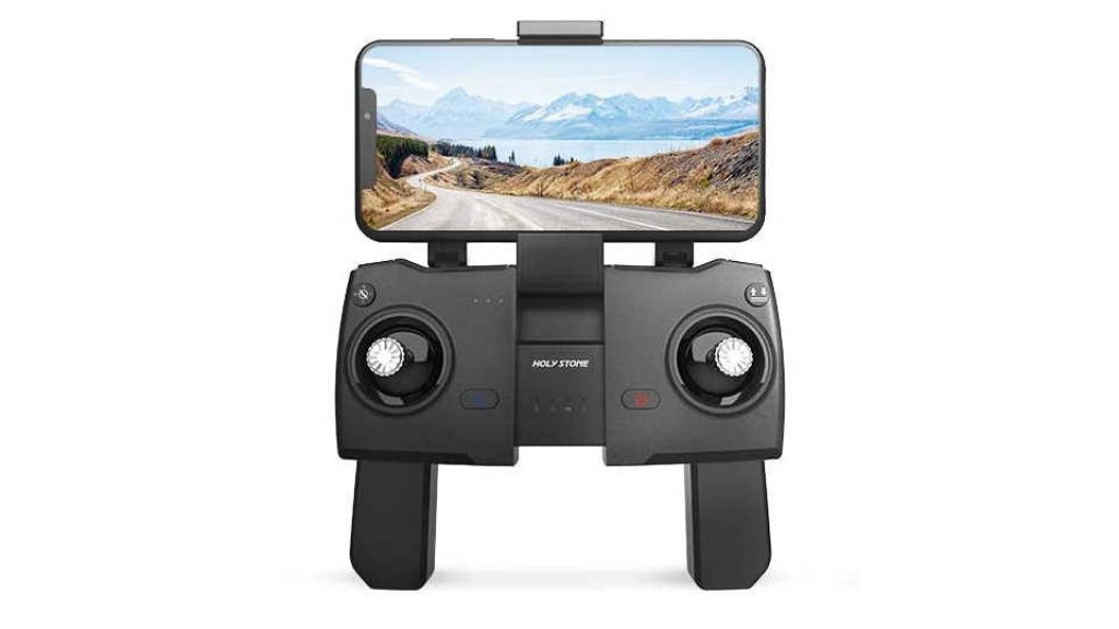 Holy Stone HS120D Remote Controller