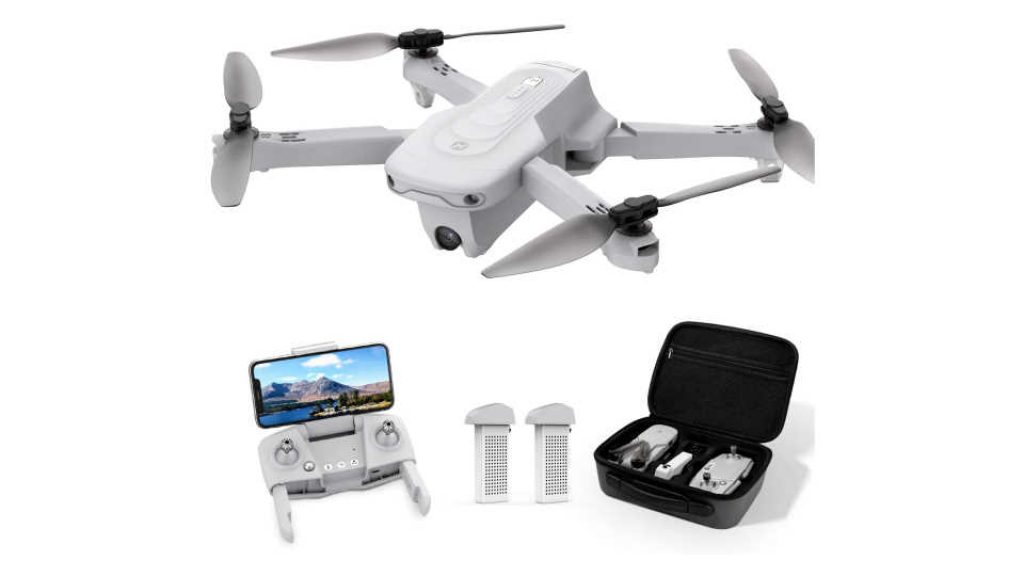 Holy Stone HS175 Drone Package