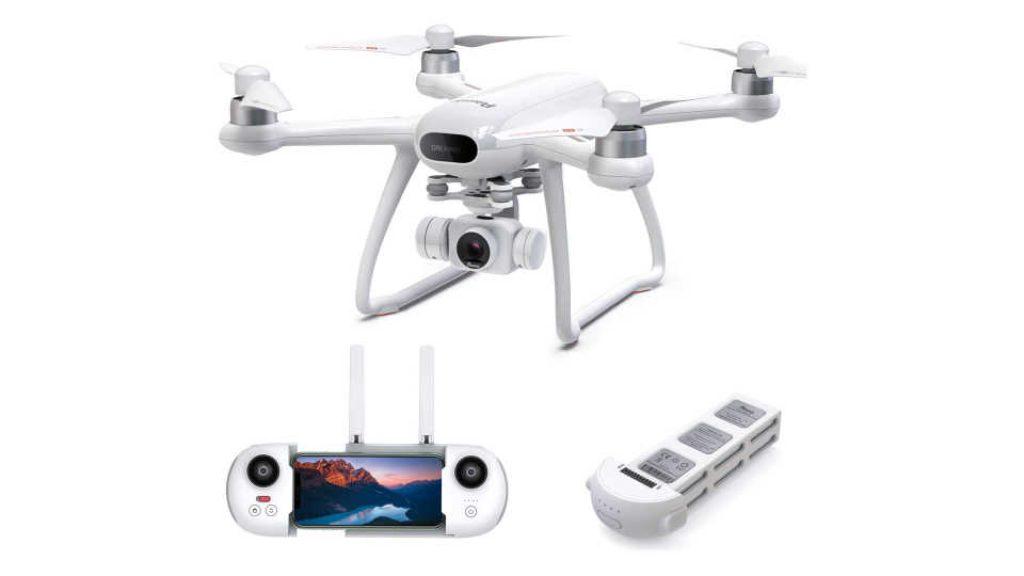 Potensic Dreamer 4K UHD Camera Drone