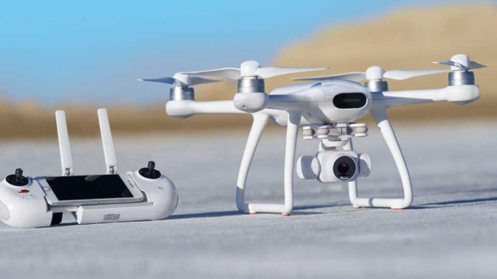 Potensic Dreamer 4K UHD Drone
