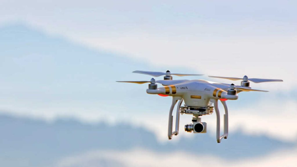Register Your Drone FAA Rules