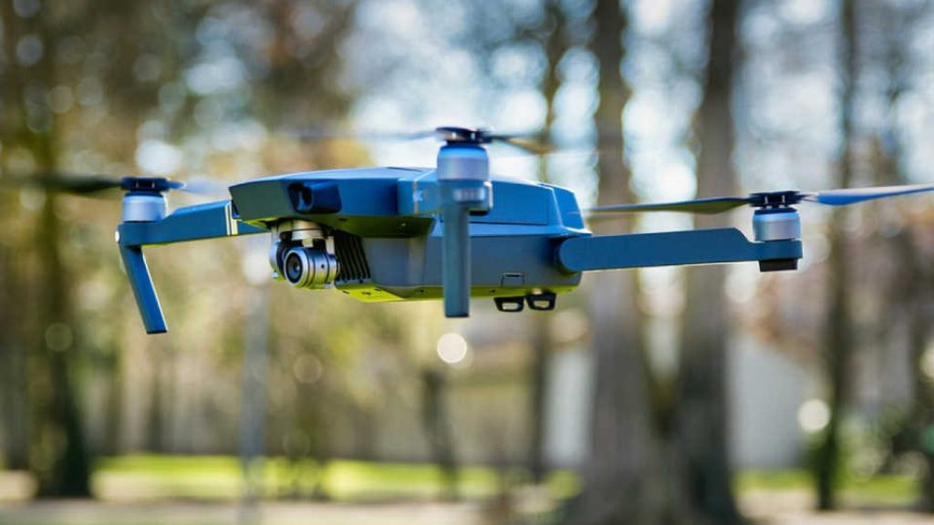 Register Your Drone with FAA