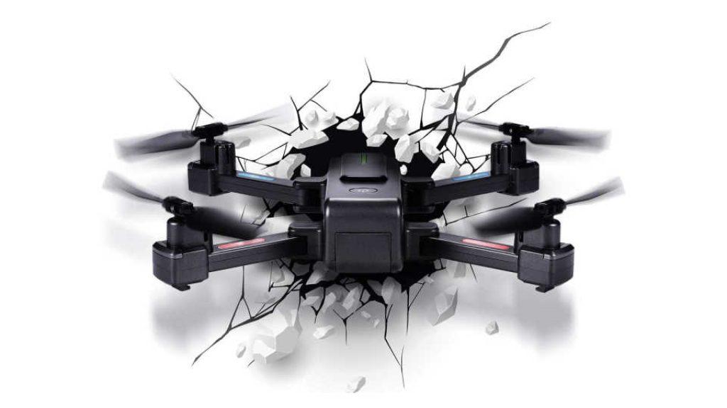 Ruko B7 Camera Drone