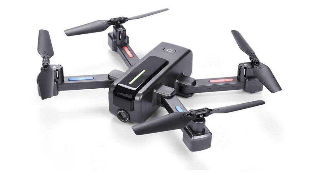 Ruko B7 Drone Review