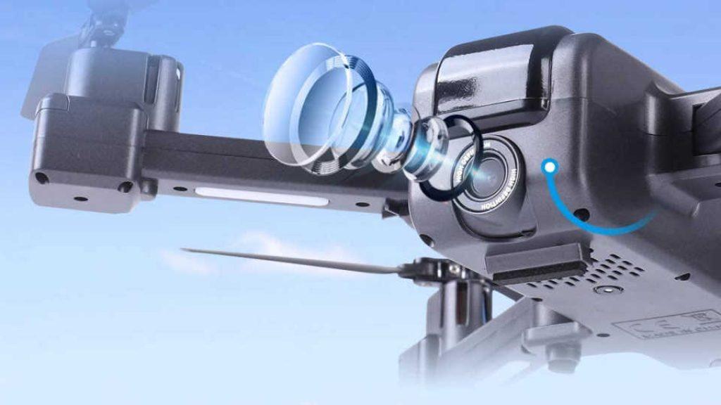 Ruko B7 Toy Drone