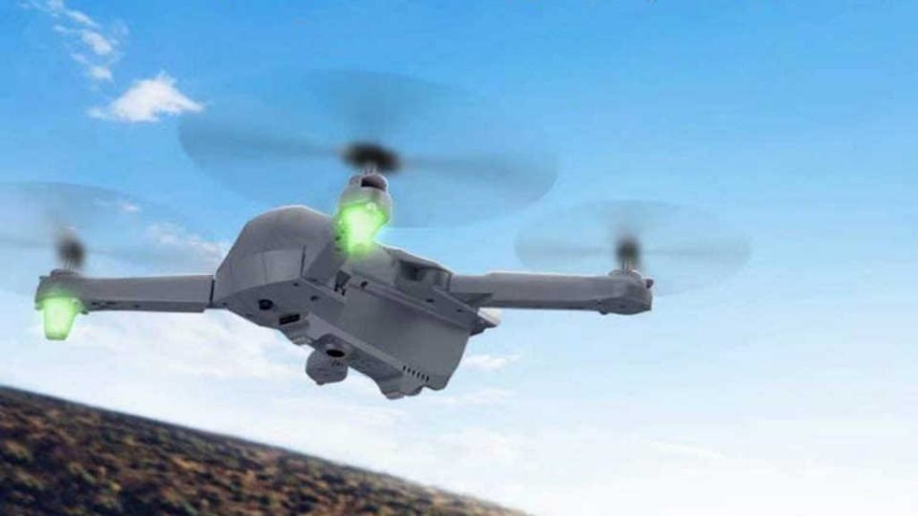 Syma X500 Camera Drone