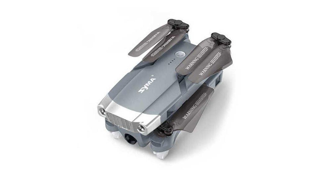 Syma X500 Smart Camera Drone