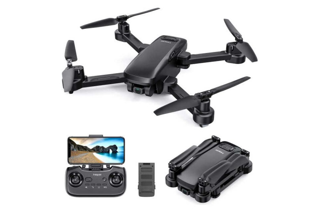 Tomzon D30 Camera Drone