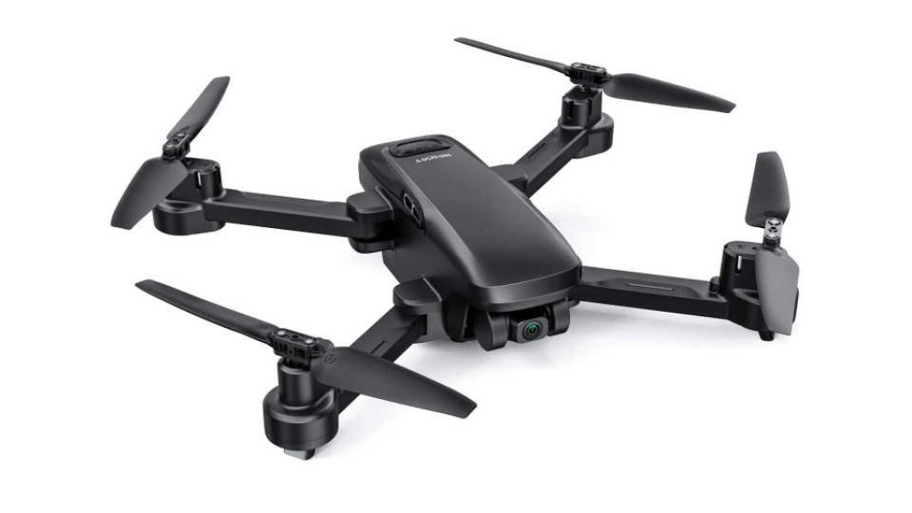 Tomzon D30 Camera Drone Review