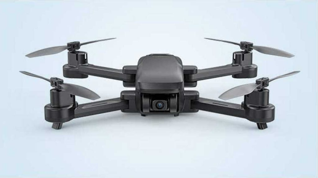 Tomzon D30 Smart Camera Drone Review