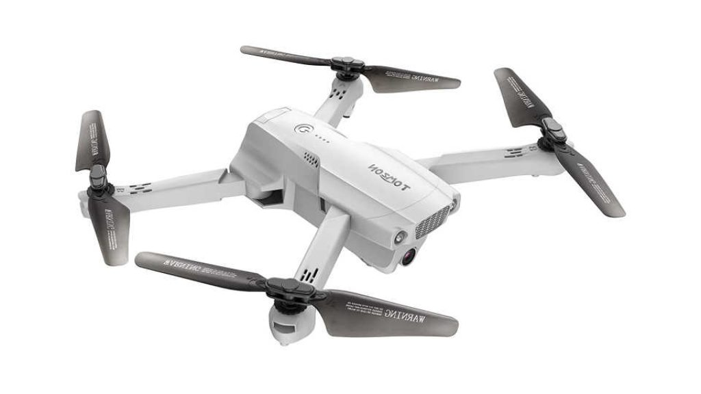 Tomzon D65 Drone Review