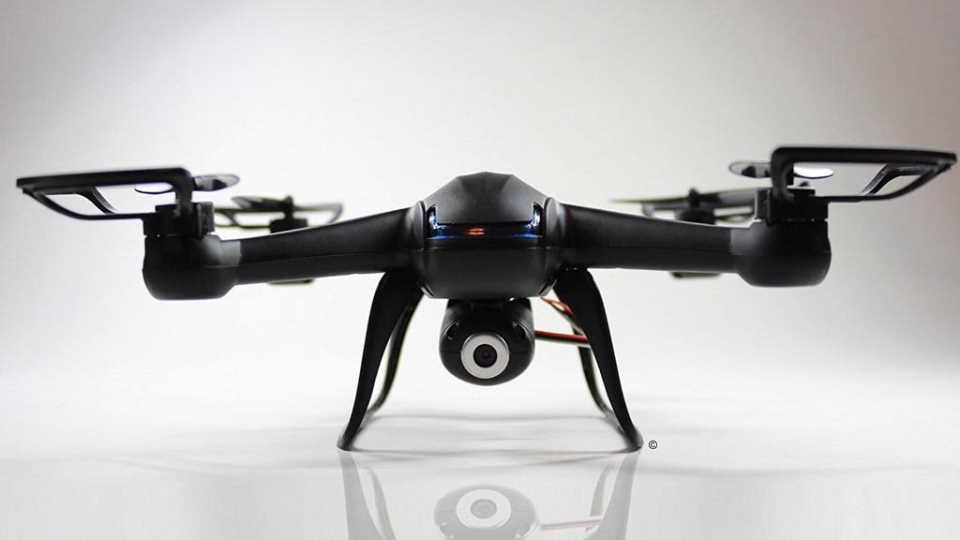 Top Best Smart Camera Drones