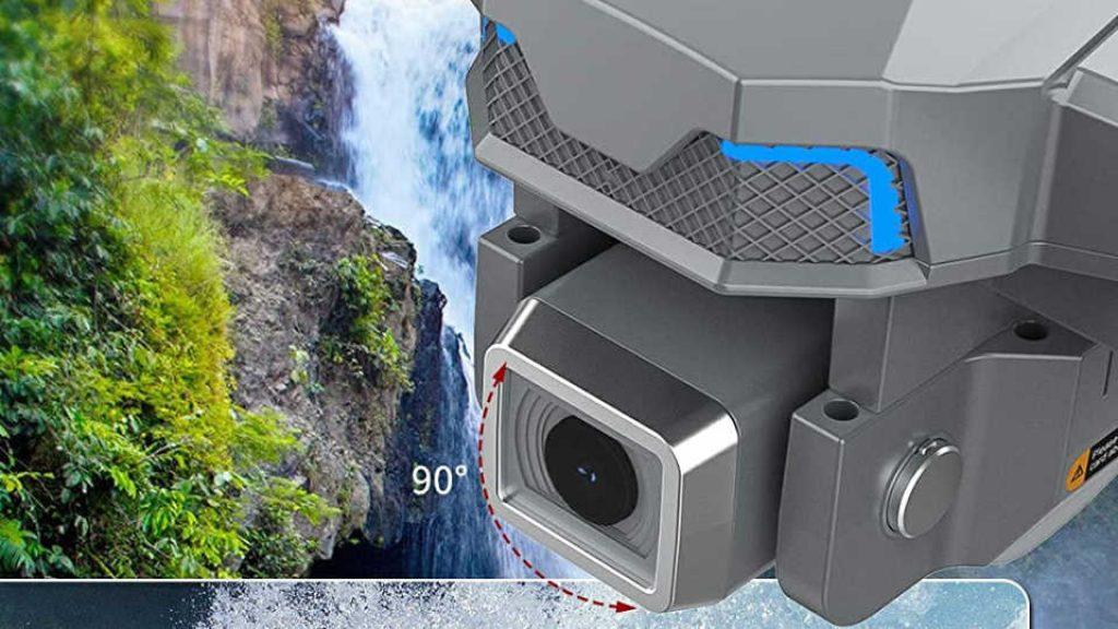 Aovo 4K EIS Camera Drone