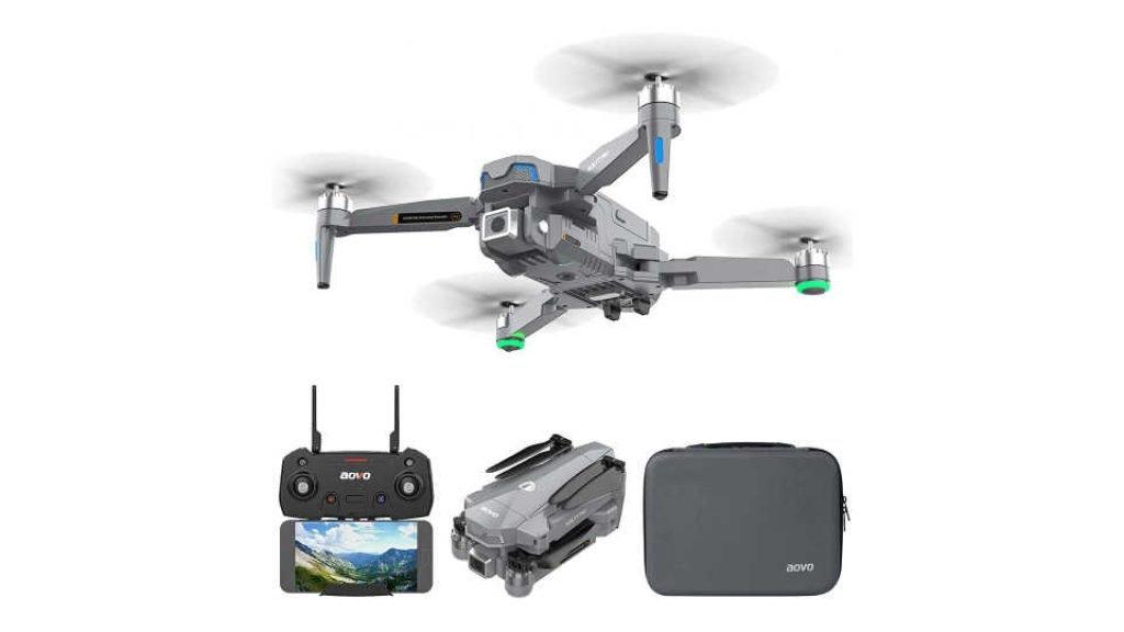 Aovo 4K EIS Drone