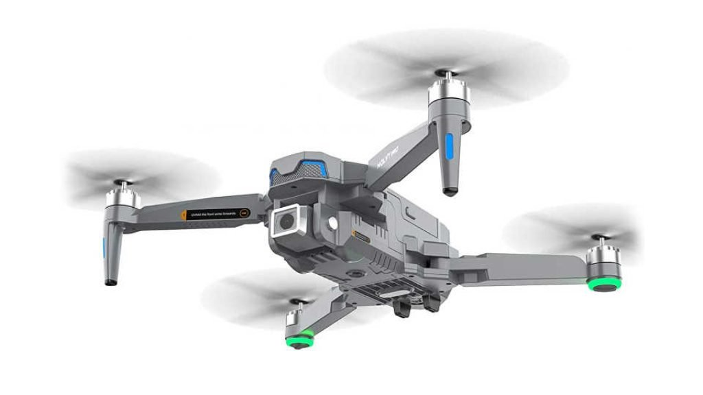 Aovo 4K EIS Drone Review
