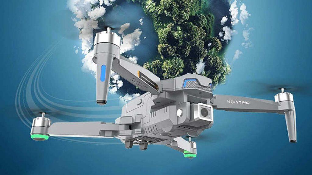 Aovo W Pro Drone 4K EIS
