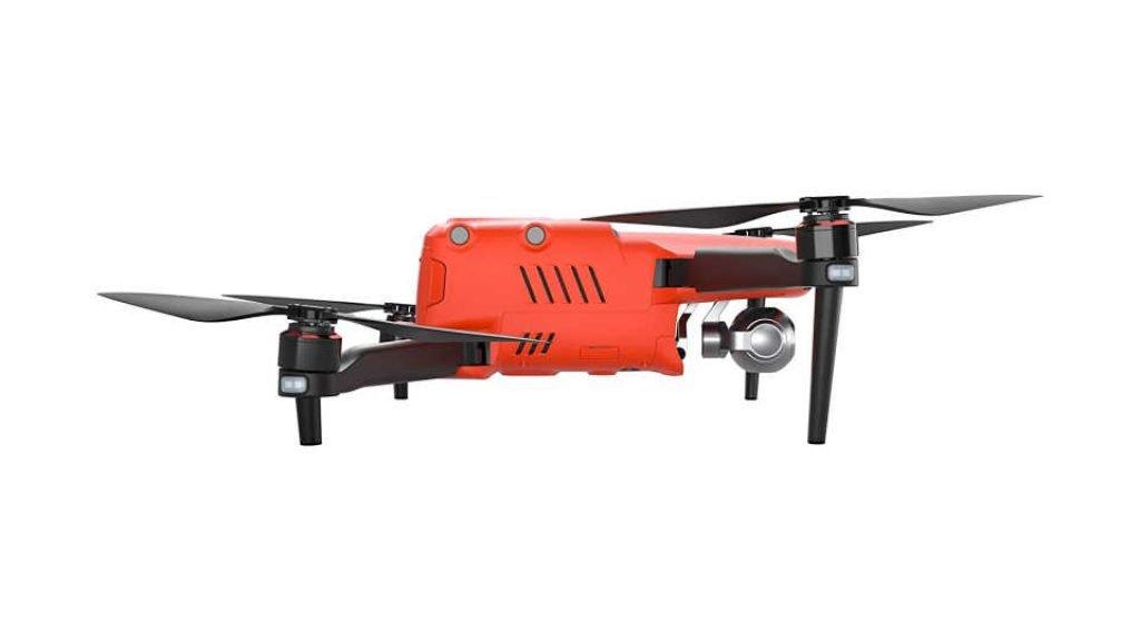 Autel Robotics EVO 2 Camera Drone Review
